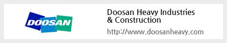 Doosan Heavy Industries & Construction